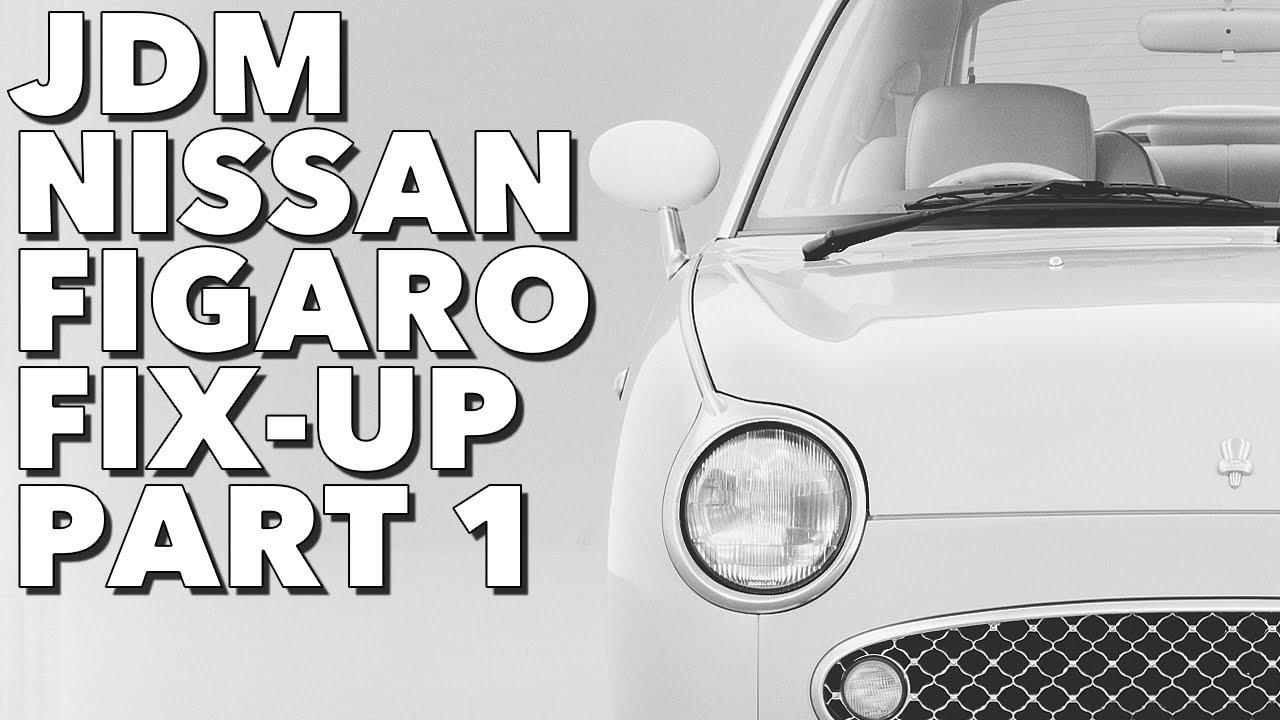 small resolution of nissan figaro fuse box