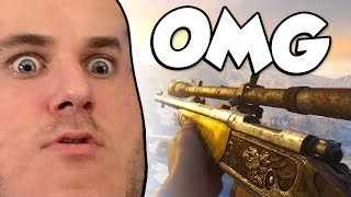 SUPPLY DROP OPENING! (Call of Duty WW2 Supply Drops)