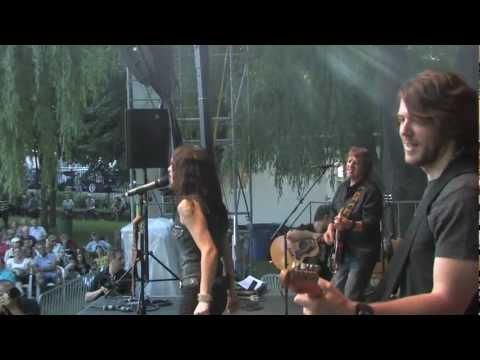 FestiVoix - 05 juillet 2012 - Andrée Watters 01