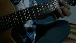 Sao chưa thấy hồi âm Guitar Bolero Châu Kỳ