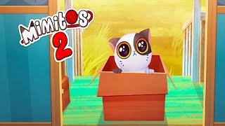 My Cat Mimitos 2 – Virtual pet with Minigames