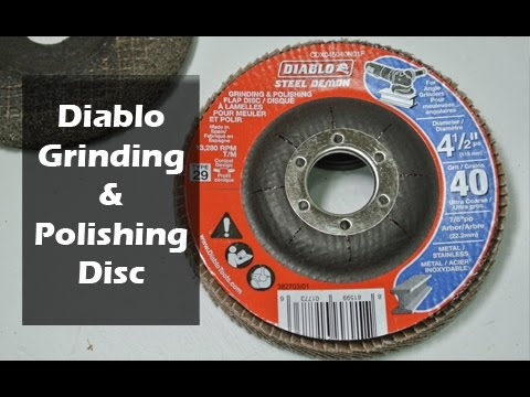 The Best Flap Discs Enduro Flex How To Save Money And
