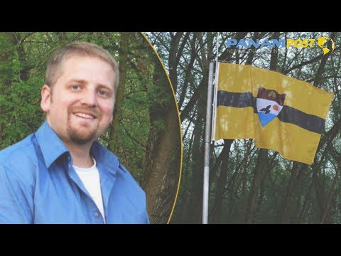 PanAm Podcast at FreedomFest: President Jedlicka of Liberland Discusses Legal and Political Vision