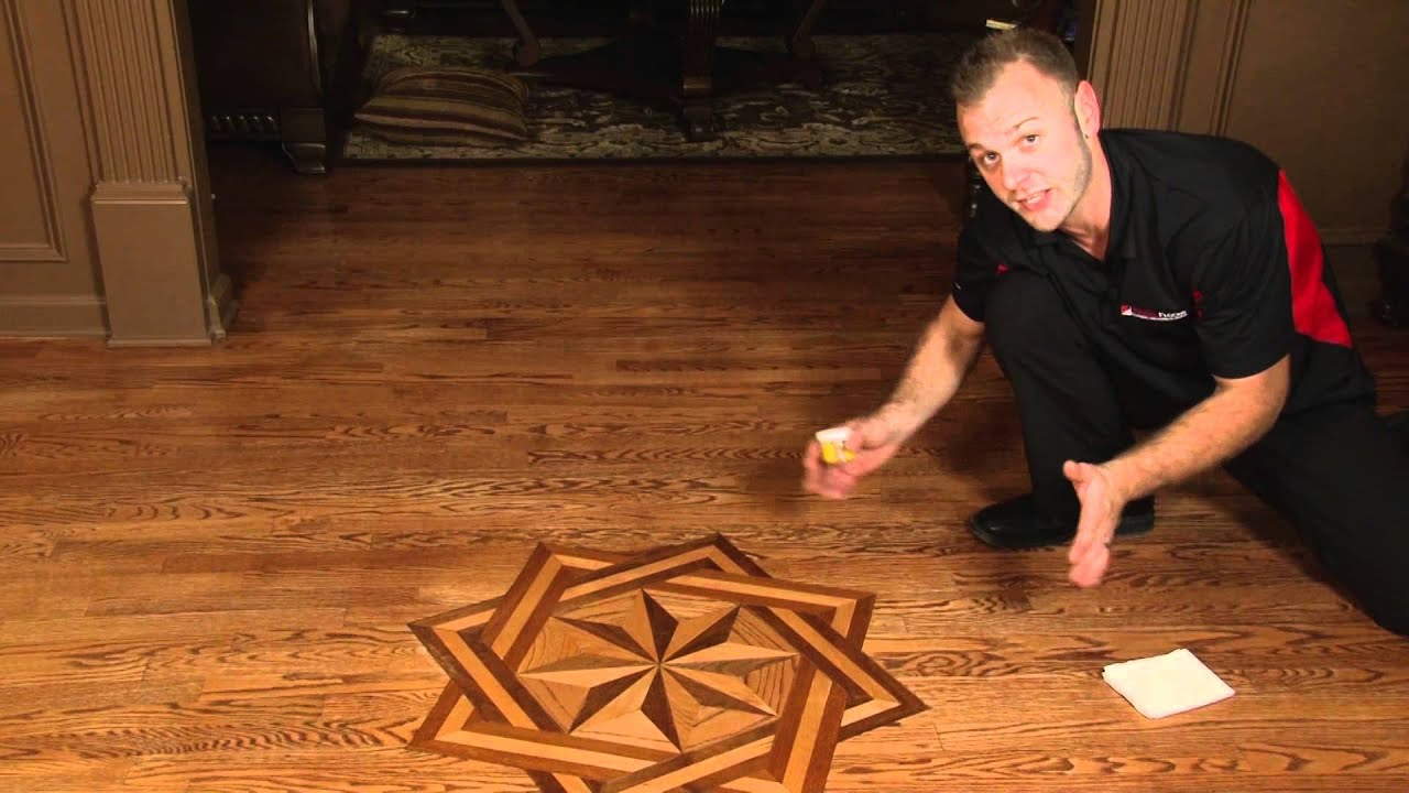Flooring Tips : How Do I Fix Gaps In Oak Flooring?   YouTube