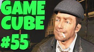 GAME CUBE #55 | Баги, Приколы, Фейлы | d4l