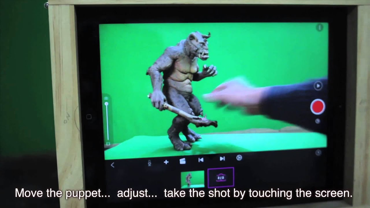 Stop Motion Animation - Lessons - Tes Teach