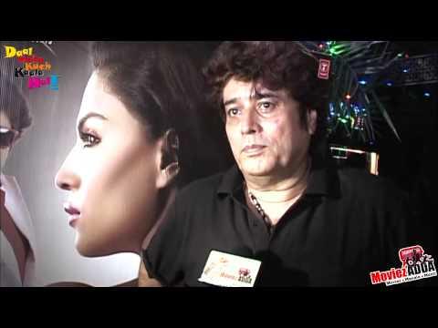 Anand Balraj Director of 'Daal Mein Kuch Kaala Hai'