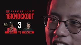 twio4-autta-ฟันธงรอบ-16knockout-rap-is-now