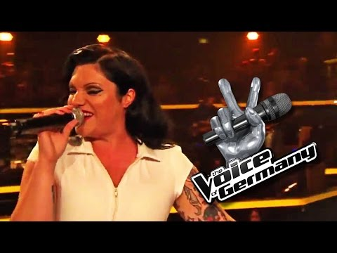 I Just Want To Make Love To You – Maja Zaloznik  | The Voice 2014 | Knockouts