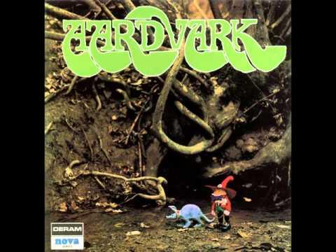 A Aardvarks Music Aardvark - Many Things...