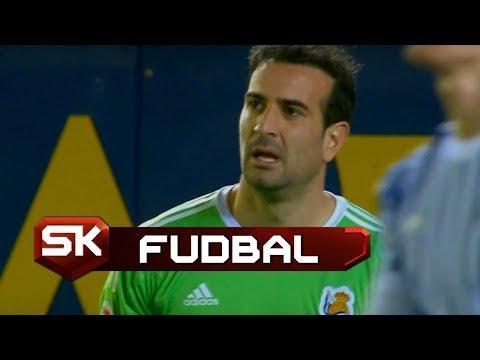FUDBAL | Nespretna Intervencija u Odbrani i Primljen Gol | Viljareal - Sosijedad | Sport Klub