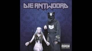 Die Antwoord - Rich Bitch (Instrumental)