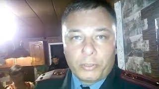 Спіце ўдома ўначы? Рыхтуйце пашпарт для міліцэйскай праверкі! | Беспредел милиции в Беларуси