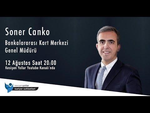 BKM Express CEO'su ile Bankacılık | Soner Canko