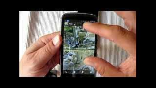 unboxing ZTE GRAND X V970 by ETOTALK.COM Petteri