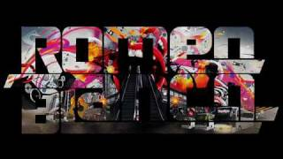 Afrojack - A Msterdamn (Romeo Blanco Remix)