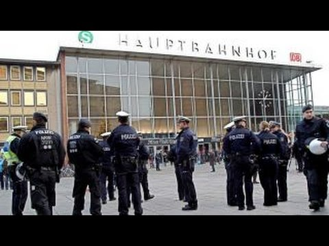 Germany rocked by reports of migrant mobs assaulting women