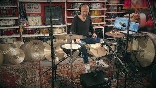 Matthieu ZIRN /Appointment Session - MEINL Session