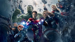 Мстители: Война бесконечности – тизер-трейлер