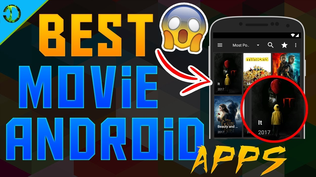 movie apps for free