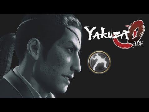 The Final Cabaret SHOWDOWN (Also Cry reading literal porn comments) | Yakuza 0 #18