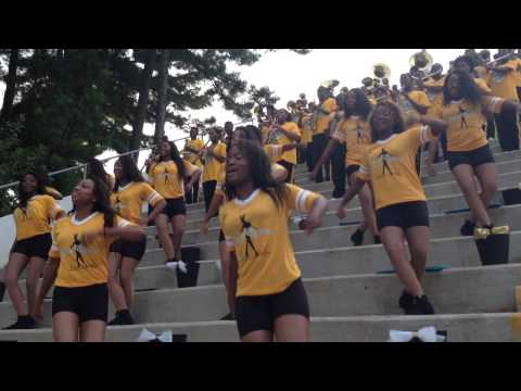 Lithonia High School Fight Song