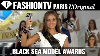 FashionTV Black Sea Model Awards Show