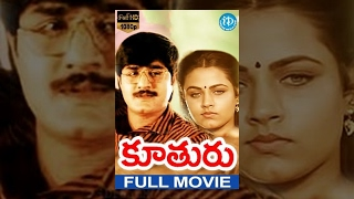 Video Koothuru Full Movie | Srikanth, Ooha, Brahmanandam | Bharadwaja Thammareddy | Nalluri Sudheer Kumar download MP3, 3GP, MP4, WEBM, AVI, FLV November 2017