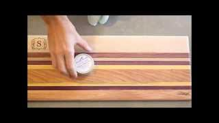 How To Wax A Cutting Board