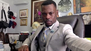 Combat spirituel-Comment réussir votre délivrance-par Euloge Ekissi