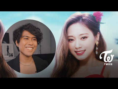 Performer Reacts to Twice 'Alcohol-Free' MV | Jeff Avenue
