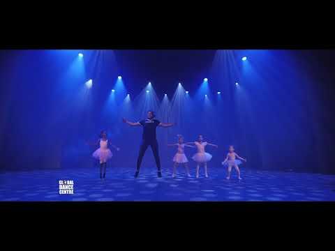 ADV ballet 4/6 yr - Richella Uhlenkamp - ELEVATE 2019 - GDC Amsterdam