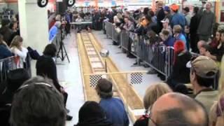 Belt Sander Races In Durango Colorado