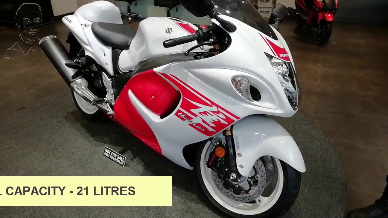 Suzuki 1340cc Sports Bike In BD | Suzuki Hayabusa Full Specs, Price,  Mileage & Reviews in Bangladesh