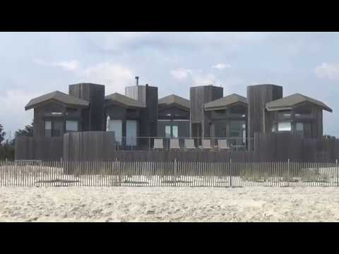 Fire Island Pines and Cherry Grove short tour