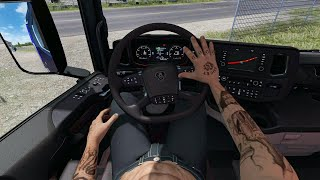 "[""ETS2"", ""Euro Truck Simulator 2"", ""ets2"", ""ets2 cars"", ""ets 2 cars"", ""ets2 mods"", ""acceleration"", ""top speed"", ""test drive"", ""driving"", ""review"", ""presentation"", ""interior"", ""b00stgames"", ""B00STGAMES"", ""italia"", ""france"", ""germany"", ""map"", ""dlc"", ""1.38"", ""engine"", ""exhaust"", ""sound"", ""animated hands"", ""hands"", ""hands on"", ""hands mod"", ""ets2 hands"", ""ets2 animated hands"", ""animated hands ets2"", ""s730"", ""scania"", ""scania ets2"", ""ets2 scania"", ""scania s730 ets2"", ""ets2 scania s730"", ""scania 730s ets2"", ""scania 730s"", ""ets2 scania 730s"", ""POV"", ""pov"", ""pov driving"", ""first person"", ""1.39""]"