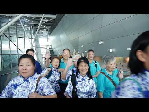 馬來西亞雪隆會館參訪實錄