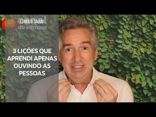 Mecenas | Edmour Saiani