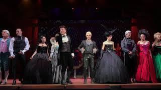 181013 Mozart l'Opera Rock 搖滾莫札特 Taipei