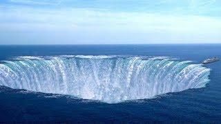 Ozeanphänomene, die dir die Sprache verschlagen werden!