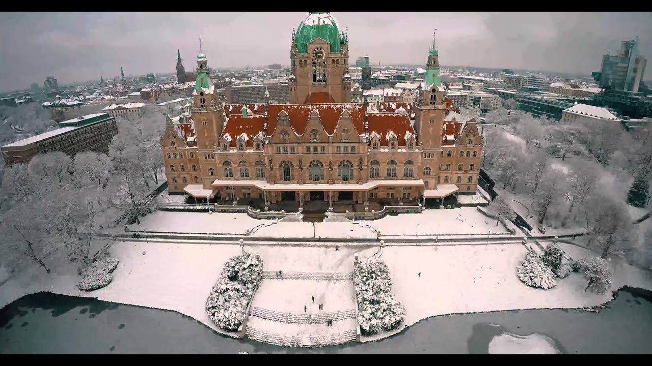 Hannover Winter