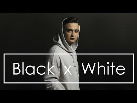 RUHA - BLACK X WHITE (Official Music Video)