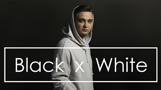 RUHA - BLACK x WHITE (Official Music Video)