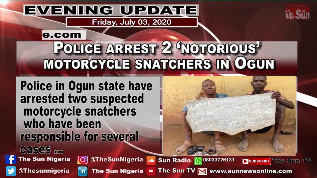 Enugu Police arrest woman, husband for driving 6 inches nail into maid's skull