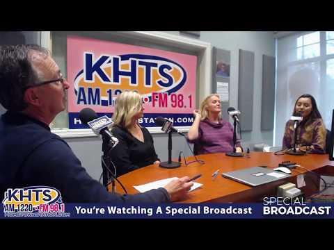 Visiting Angels - March 21, 2018 - KHTS - Santa Clarita