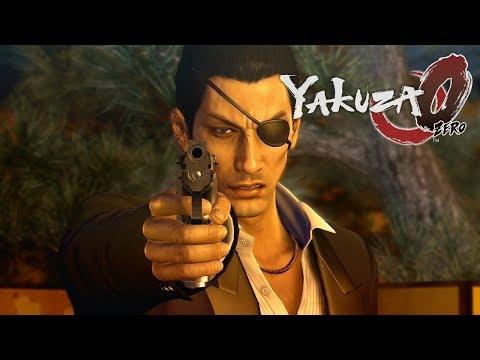 Yakuza 0 (PS4) - Chapter #12 - Den of Desires