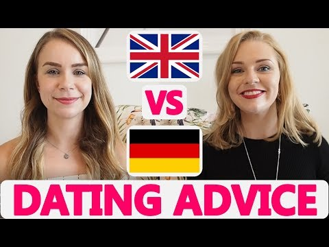 HOW TO DATE A GERMAN OR BRITISH MAN | Soki London X SandyMakesSense