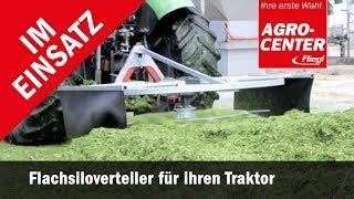Berühmt Bunkerbefüllung Förderschnecke Hackschnitzel - Fliegl Agro-Center #ZZ_01