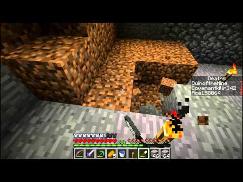 Minecraft Realms : Episode 01 : Ranting is Good