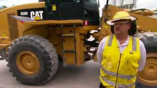 Hastings Deering Servicing Testimonial - Boral Concrete